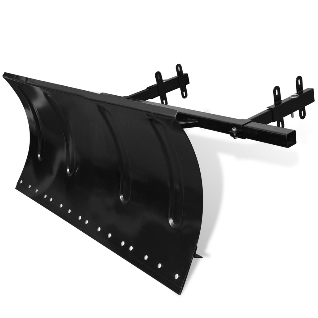 """Picture of Snow Plow Blade 39"""" x 17"""" for Snow Thrower"""