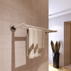 Picture of Stainless Steel Towel Rack 2 Tubes