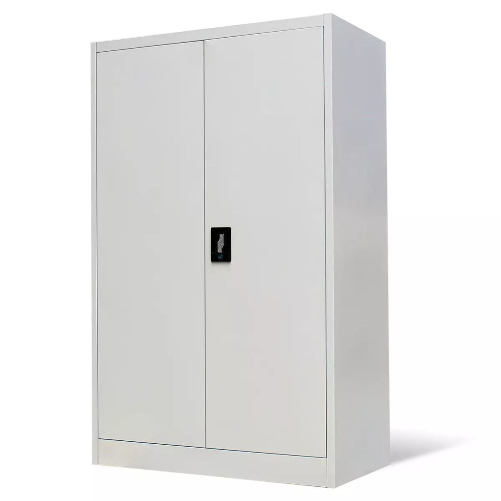 Picture of Steel Office Filing Cabinet 35""