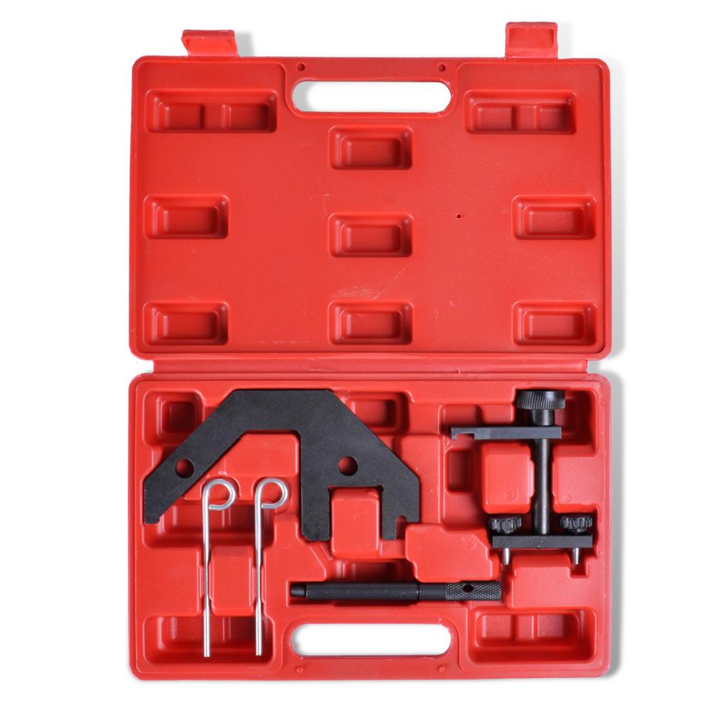 Picture of Timing Kit Flywheel Camshaft Setting Locking Tools BMW