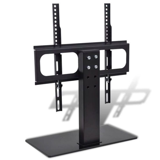 Picture of TV Bracket with Base Iron Black for 23-55 TVs