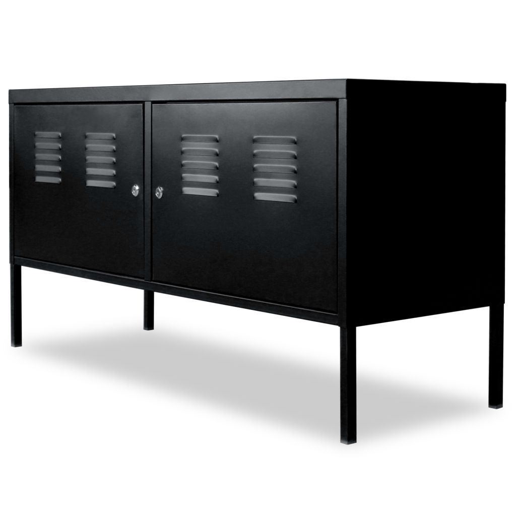 """Picture of TV Cabinet 46"""" - Black"""