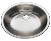 Picture of Vanity Sink Stainless Steel