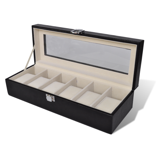 Picture of Watch Box for 6 Watches