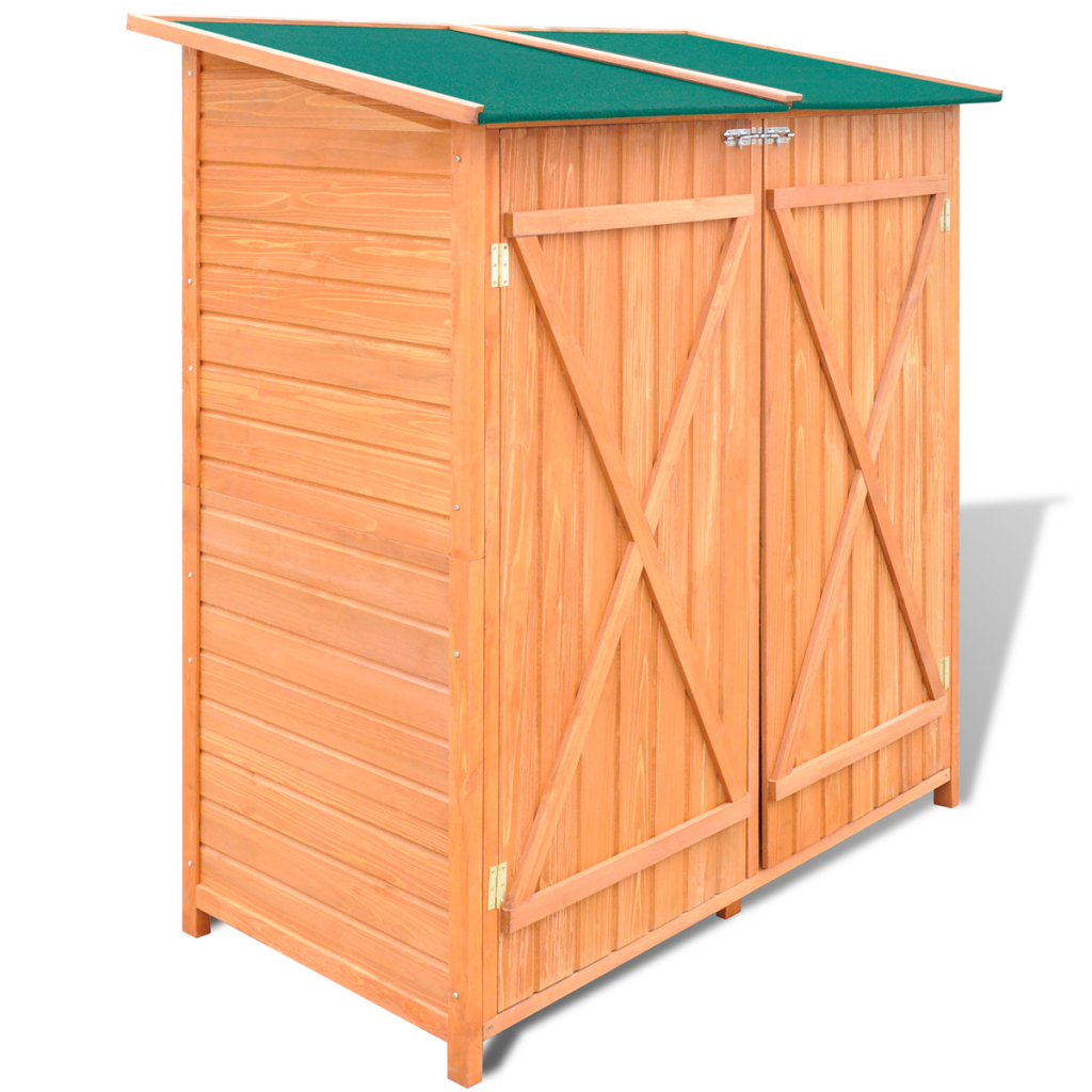 Picture of Outdoor Storage Shed
