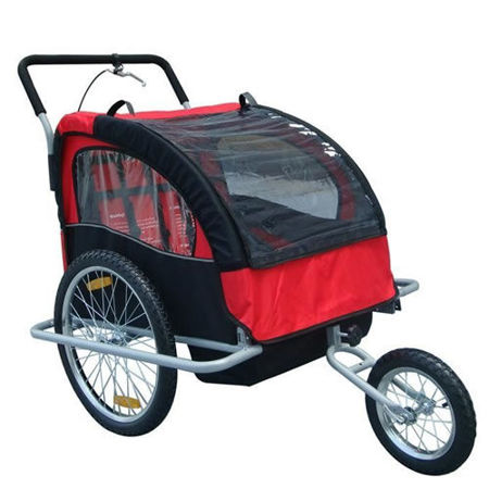 Picture for category CARRIER / TRAILER / STROLLER