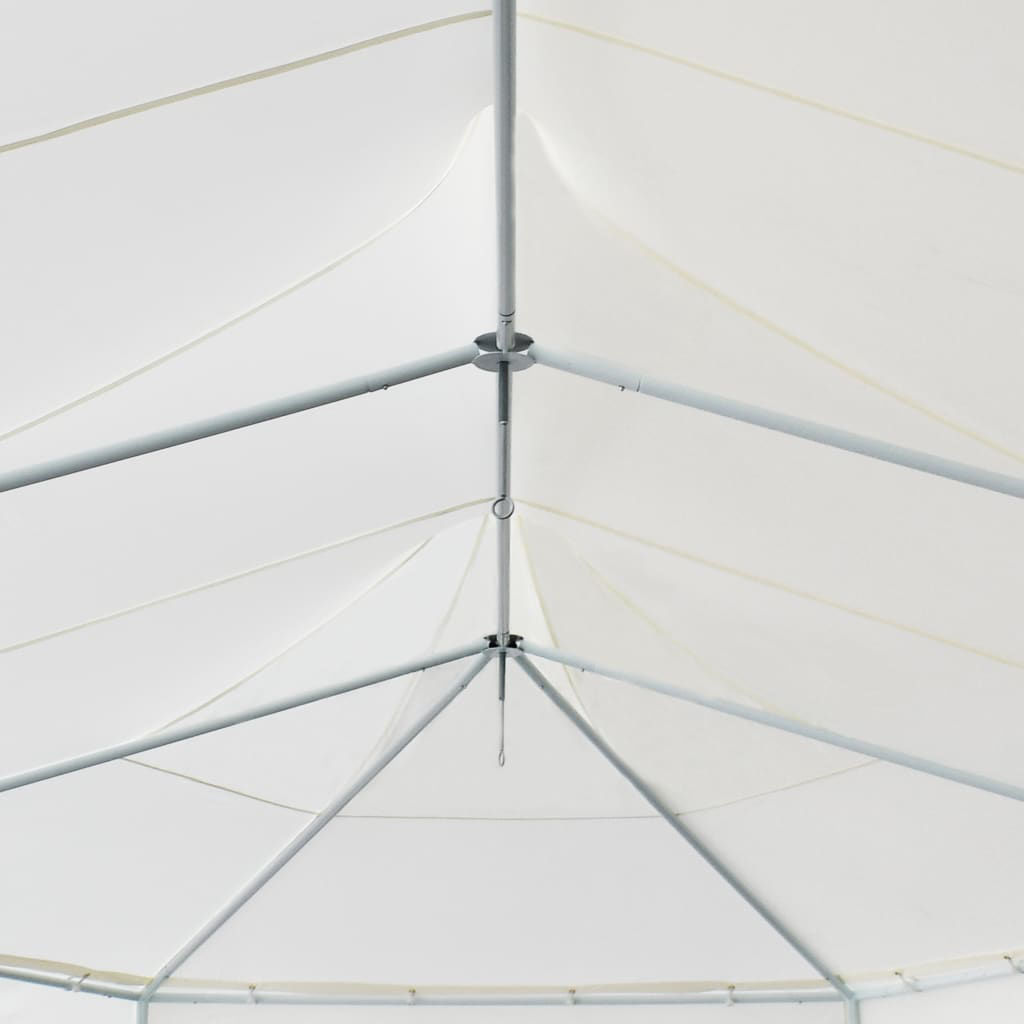 Picture of Outdoor Gazebo Tent - White