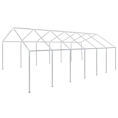 Picture of Steel Frame for Outdoor Gazebo Tent