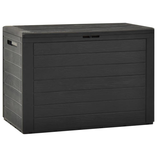"""Picture of Outdoor Storage Box 38"""""""