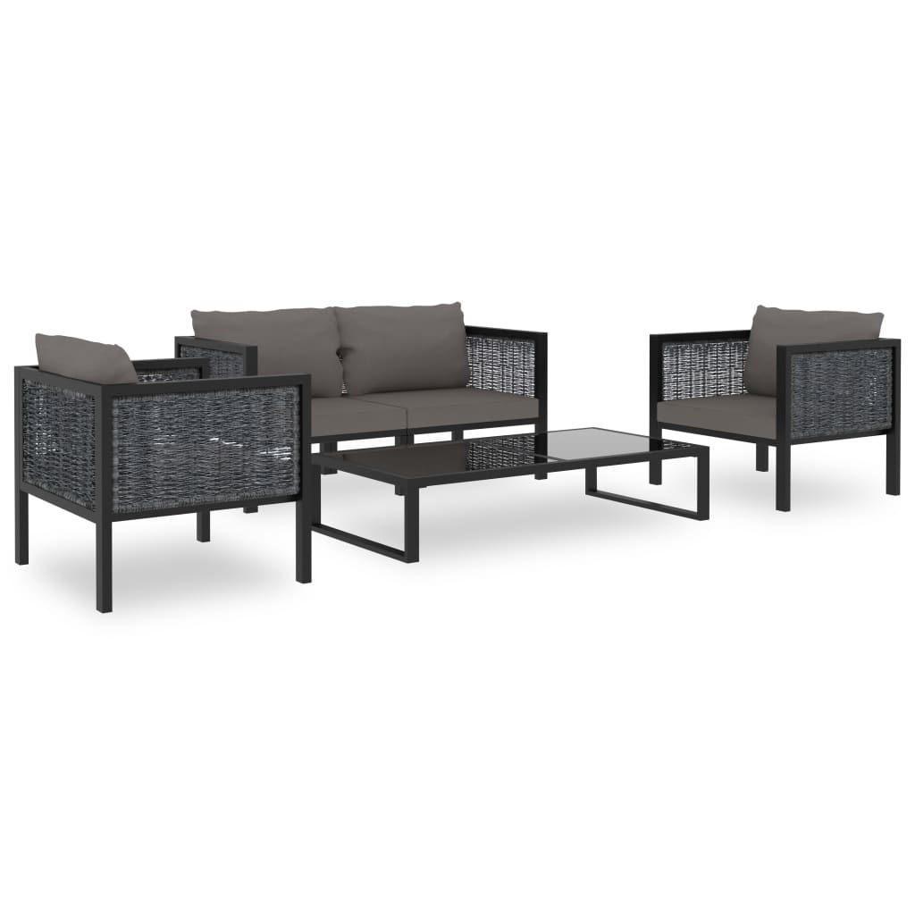 Picture of Outdoor Furniture Set - 5 pc