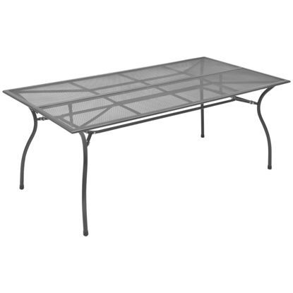Picture of Outdoor Patio Table - 66""