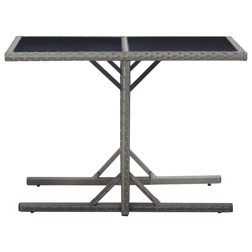 """Picture of Outdoor Patio Table - 43"""""""