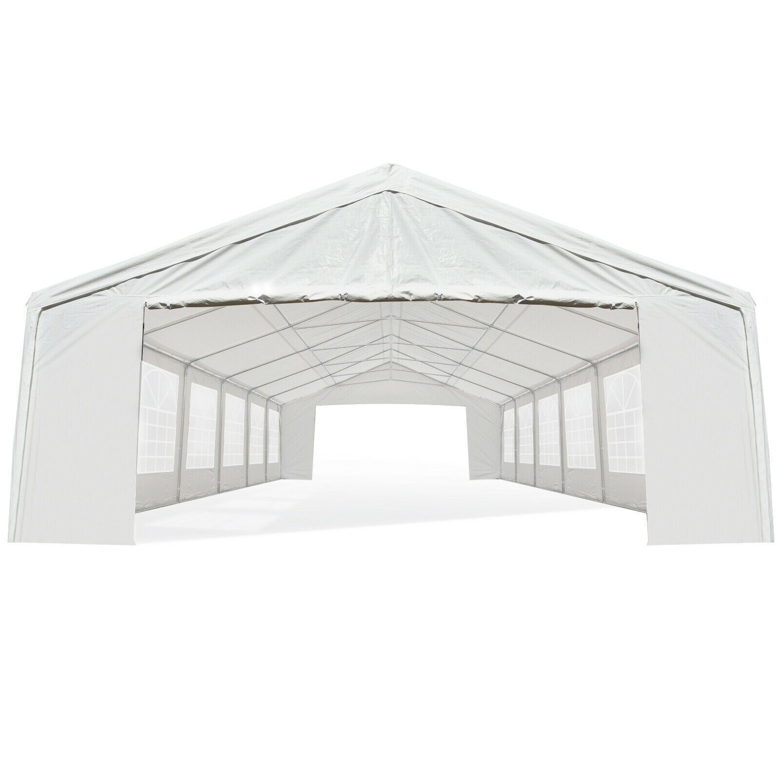 Picture of Outdoor Tent 40' x 20' - White