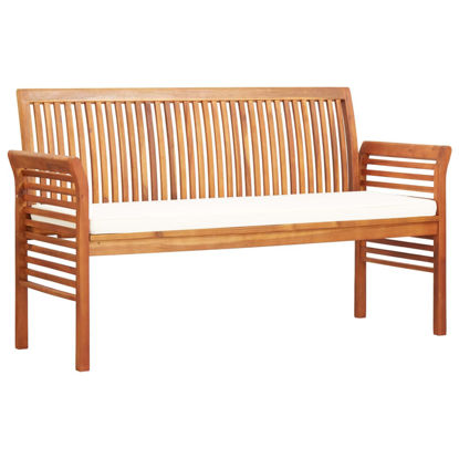 Picture of Outdoor Bench 59""