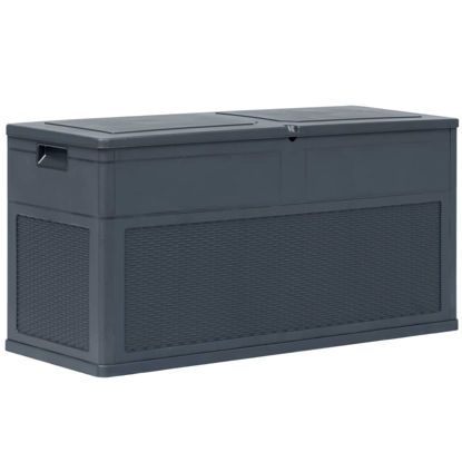 Picture of Outdoor Garden Storage Box 84.5 gal