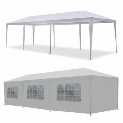 Picture of Outdoor 10' x 30' Tent