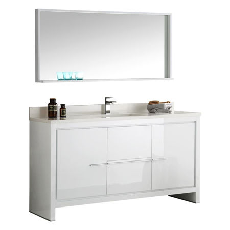Picture for category DOUBLE SINK VANITIES