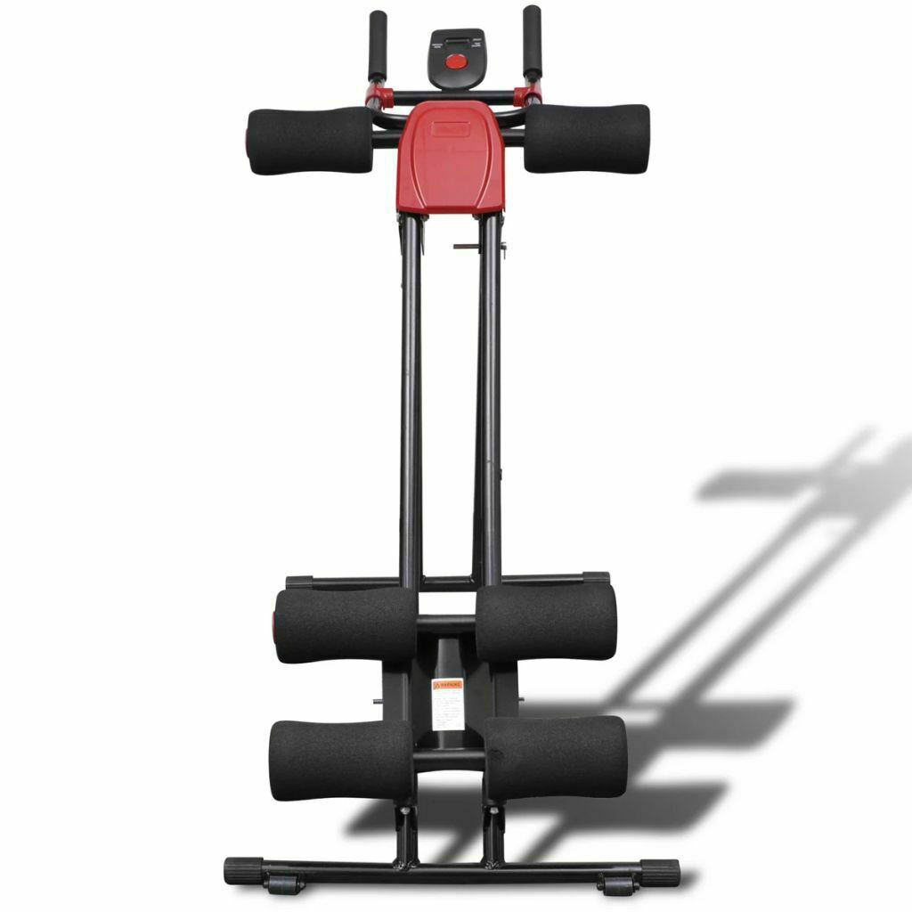 Picture of Home Gym Abdominal Core Exercise Workout