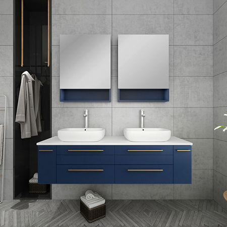Picture for category BATHROOM FURNITURE