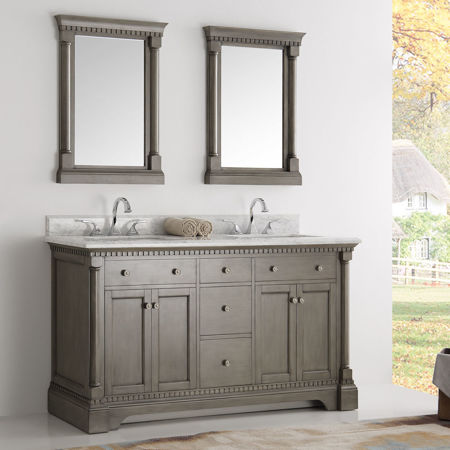 Picture for category TRADITIONAL VANITIES