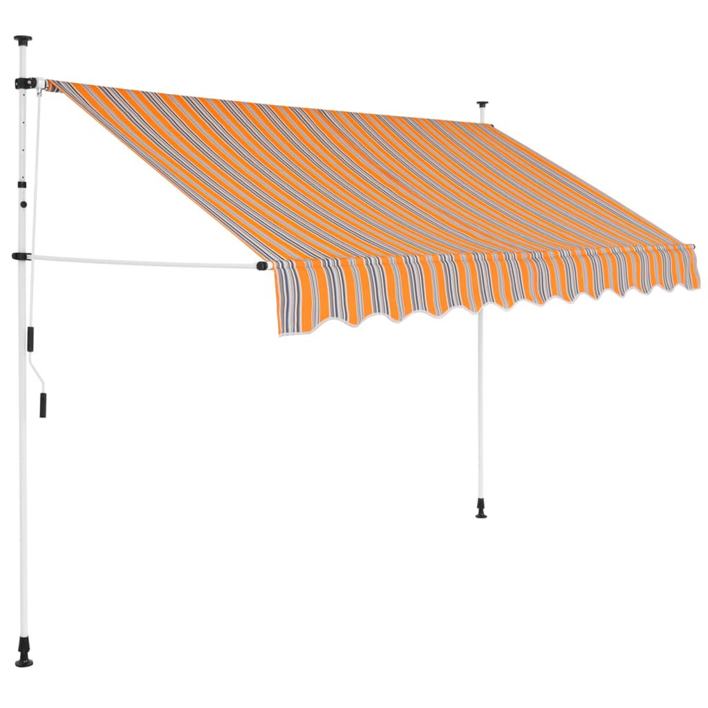 """Picture of Outdoor Awning 98"""""""