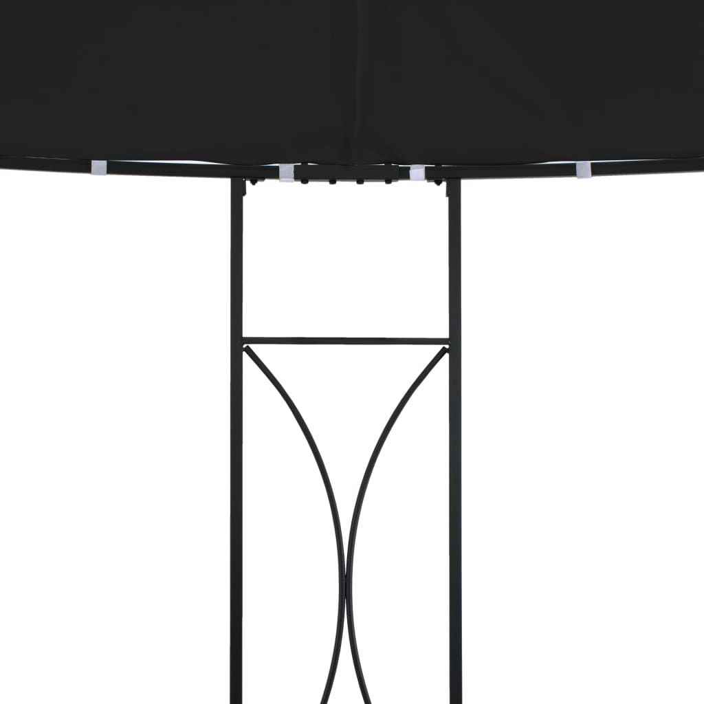 Picture of Outdoor Round Gazebo 10' x 9'