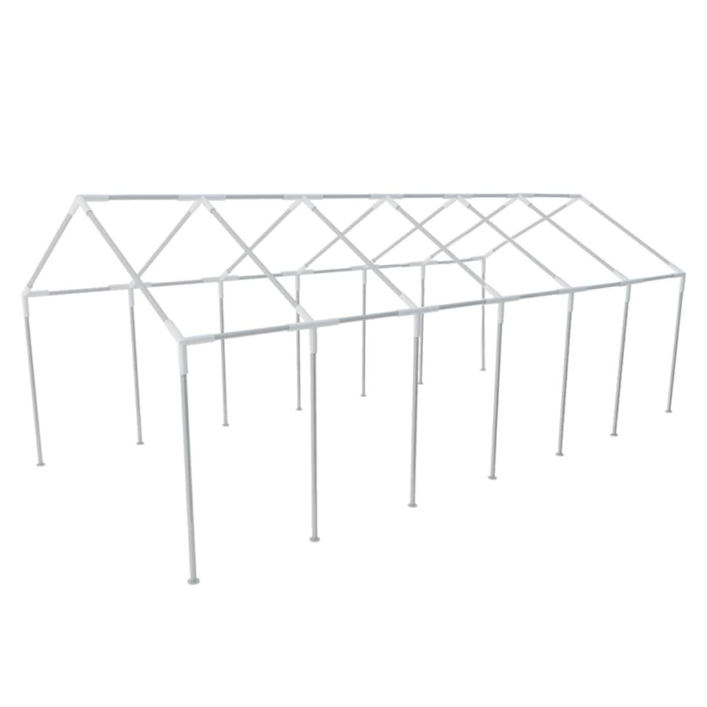 Picture of Outdoor Large Party Tent 40 ft x 20 ft - White