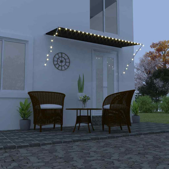 """Picture of Outdoor Awning LED 137"""""""