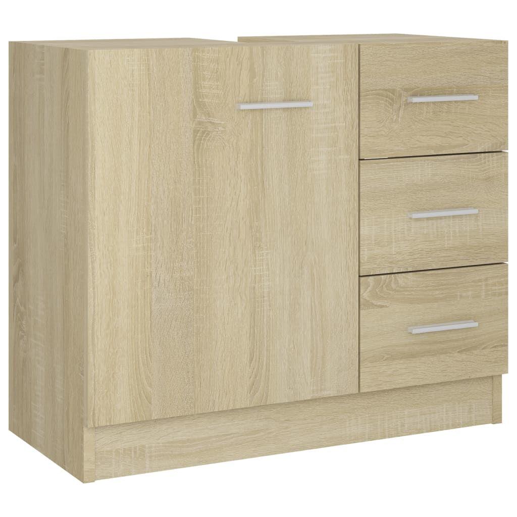 "Picture of 24"" Vanity Cabinet - Sonoma Oak"