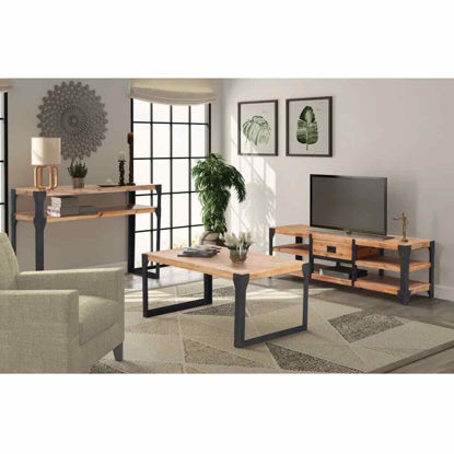 Picture of Living Room Furniture Set - 3pc