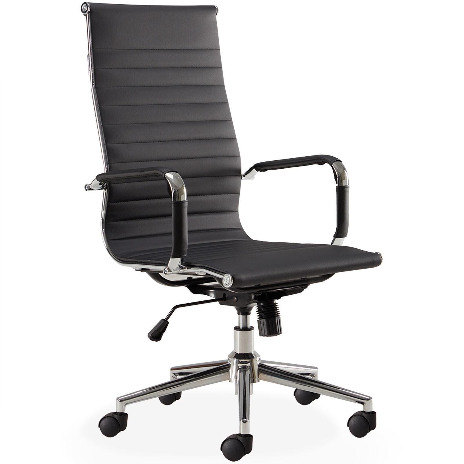 Picture of Office Chair - Black