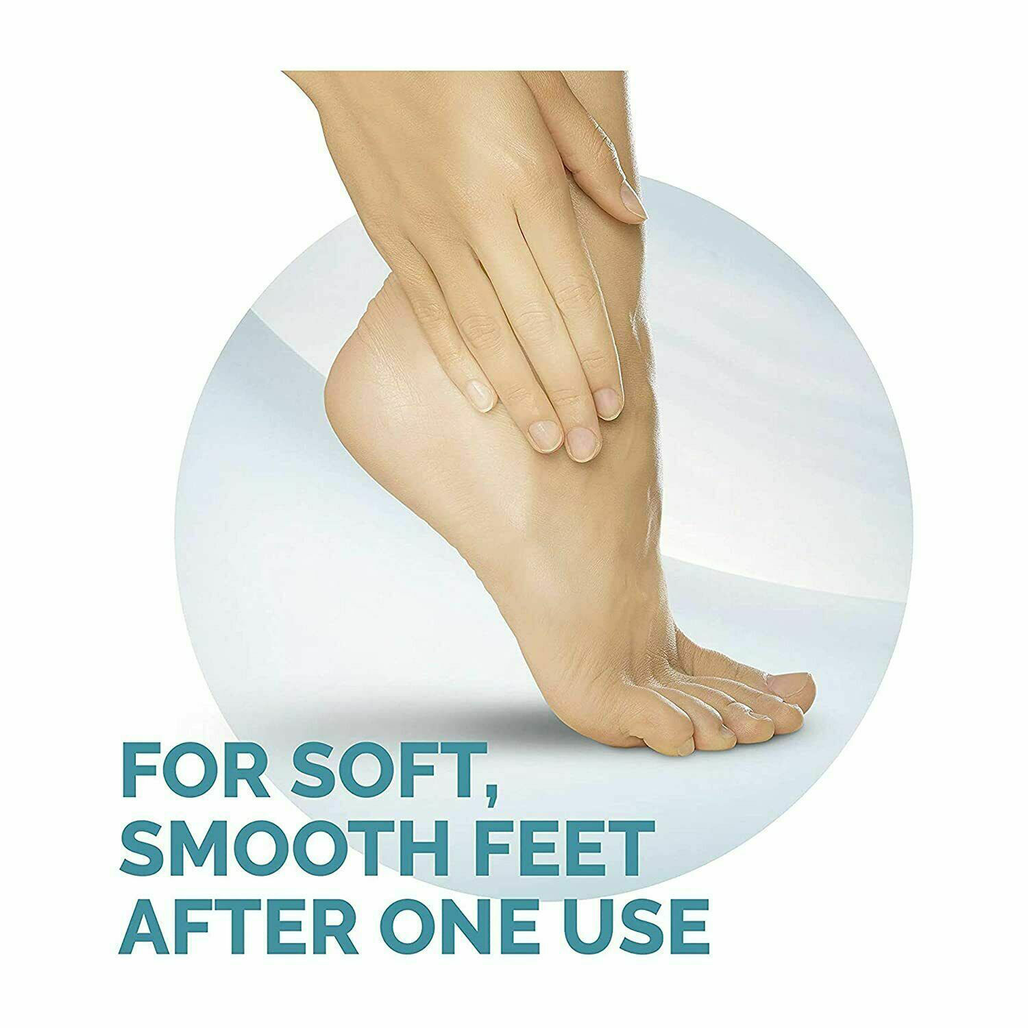 Picture of Amope Foot PediMask Sock