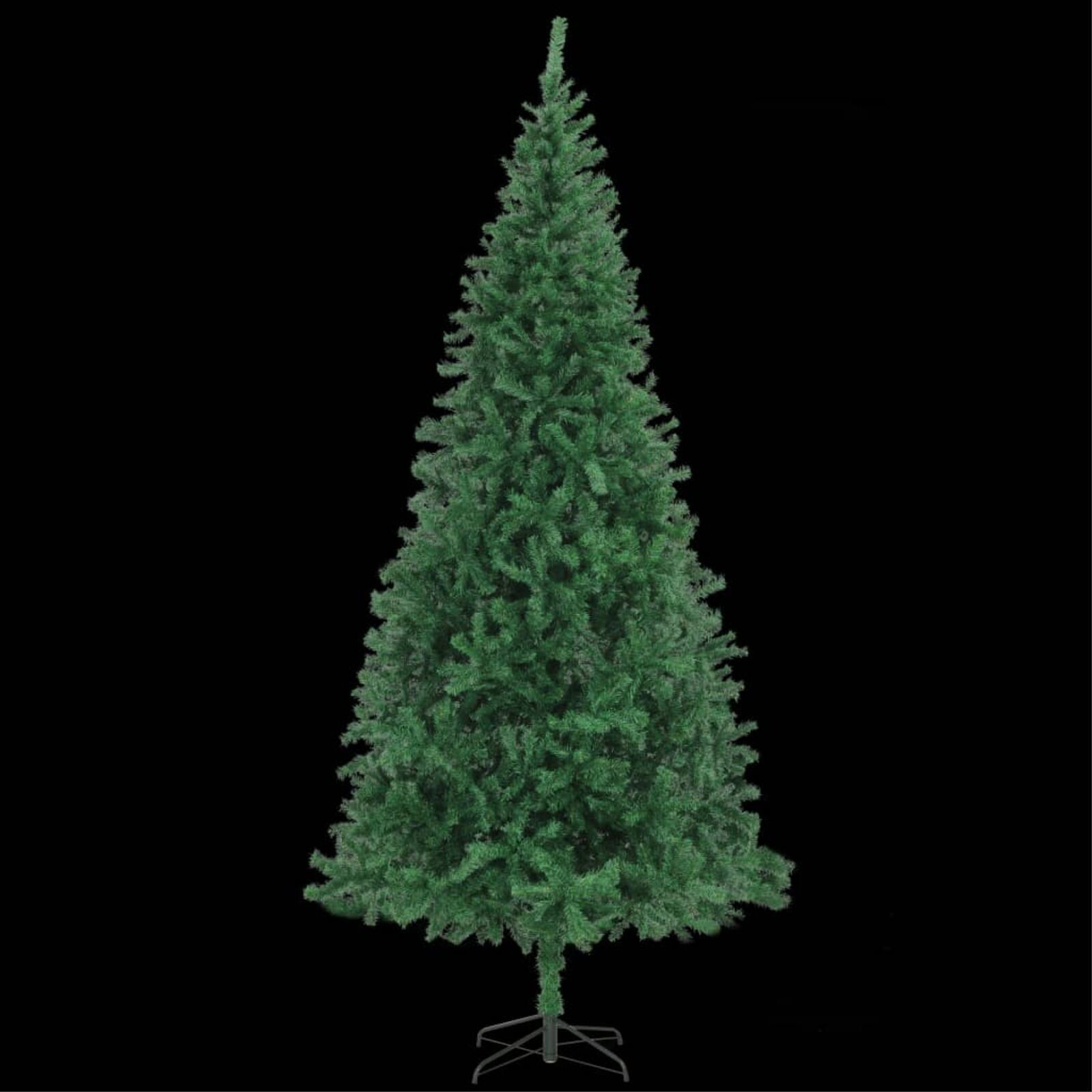 Picture of Artificial Christmas Tree 10'