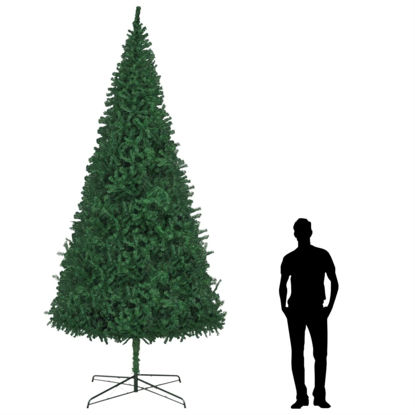 Picture of Artificial Christmas Tree 13'