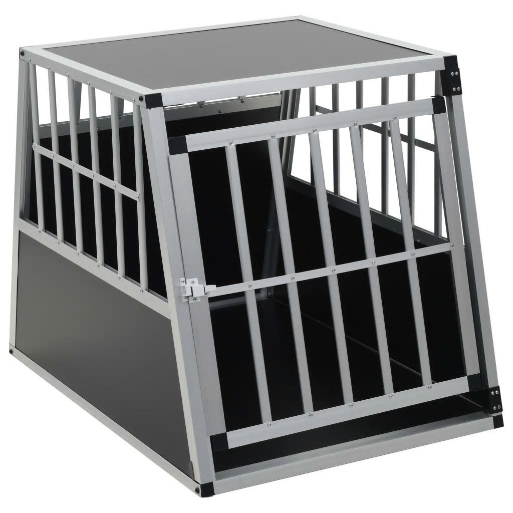 Picture of Dog Cage - Single Door